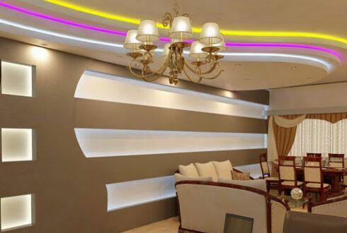Dekoration design